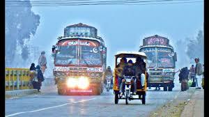wonderfull buses of pakistan youtube