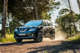 nissan x trail tekna diesel review auto express