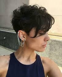 best highlights for pixie dark brown hair 27 hot pixie cuts to copy in 2018 hairstyle guru