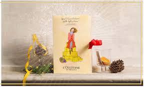 l occitane si鑒e 2017 在售adventskalender大集合12月前最后一波 各大日历都降价啦 lf