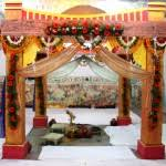 Hindu Wedding Mandap Decorations Flowers For A Hindu Wedding