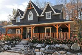 Prefab Cottages Ontario by Quality Homes Official Website
