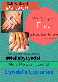 manicure and pedicure deals spotify coupon code free