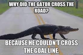 georgia bulldog nation s best anti florida gator memes of the week