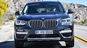 bmw x3 2018 interior design driving youcar youtube
