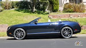 bentley gtc custom bentley continental gtc