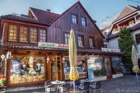 Cafe Peters Bad Harzburg Miss Bad Harzburg Mapio Net
