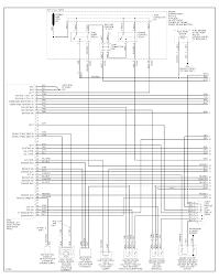 hyundai electrical wiring diagrams hyundai accent radio wiring