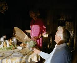 thanksgiving 1994 larry sultan pictures from home larry sultan