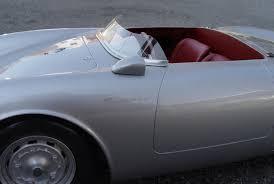 porsche spyder 1955 e550 1