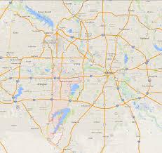 Wylie Tx Map Grand Prairie Texas Map