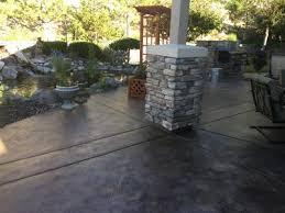 Wet Look Patio Sealer Reviews Wet Look Sealer For Concrete U0026 Masonry Behr Premium Behr