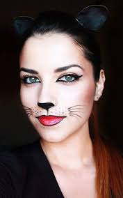 Eyeliner Halloween Makeup by 1061 Best Make Up Images On Pinterest Make Up Costumes And Masks