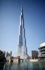 burj khalifa inside the world u0027s tallest building burj khalifa sways and creaks in a