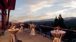 lake tahoe wedding venues lake tahoe destination wedding packages the ritz carlton lake