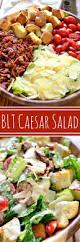 blt caesar salad lemon tree dwelling
