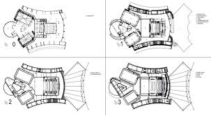 theatre floor plans opinions on theatre structure
