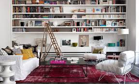 design your own home library home library ideas to create your very own smart home freshome com