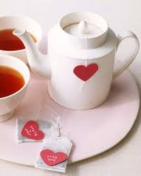 heart shaped tea bags heart shaped tea bags martha stewart