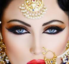makeup bridal your step by step tutorial to arabic bridal makeup