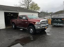 Dodge Ram 6500 - the truck shop
