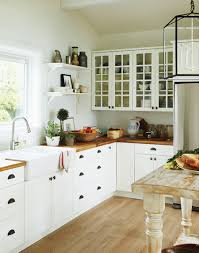 Lakeside Cabinets Cottage Makeover A Classic U0026 Cozy Retreat With A Dream Kitchen
