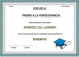 imagenes de reconocimientos escolares diplomas escolares infantiles para niños para imprimir y descargar