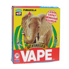 Obat Nyamuk Vape sell vape obat nyamuk bakar standar from indonesia by pt jaya utama