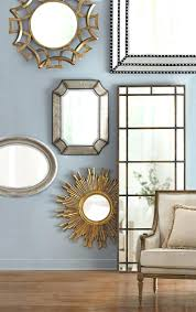 mirror decor ideas decoration wall mirror design majestic looking of mirrors