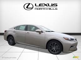 2017 lexus es 350 white 2017 satin cashmere metallic lexus es 350 118135875 gtcarlot