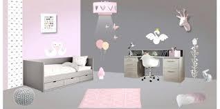chambre bébé grise et chambre bebe grise et idee deco chambre fille et gris