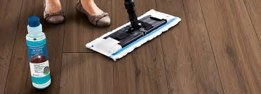 How Do You Clean Laminate Wood Flooring Haro Clean U0026 Green U2013 With Clean U0026 Green Active You Can Clean And