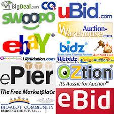 bid auction websites auction