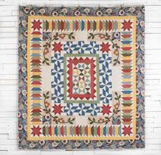 new 2016 bom quilt kits are here