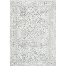 Damask Print Rug Gray U0026 Silver Rugs You U0027ll Love Wayfair