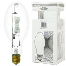 philips 1000w metal halide l philips 274498 mh400 u 400w m59 e metal halide light bulb surplus