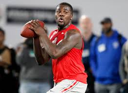 what we learned from ohio state pro day elliott u0027steals show