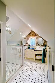 21 beautiful bathroom attic design ideas u0026 pictures
