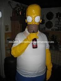 Simpson Halloween Costumes Adorable Maggie Simpson Baby Halloween Costume