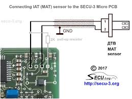 secu 3 micro installation manual мпсз secu 3 ignition and fuel