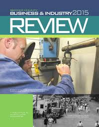 2015 becker county business u0026 industry review by detroit lakes
