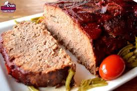 qui cuisine c est maman qui l a fait de viande comme aux usa loaf