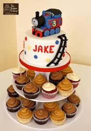 thomas cake topper the hudson cakery