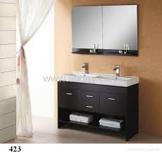 Wooden Toy Chest Blueprints Fascinating Bathroom Cabinet Design - Bathroom furniture design
