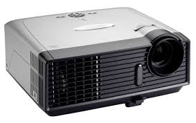 install a new optoma ep719 projector lamp