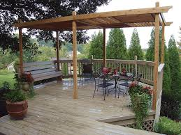 Pergola Designs With Roof 13 free pergola plans you can diy today