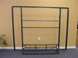 Folding Cing Bed King Size Murphy Bed Hardware Regarding Side Folding Steel