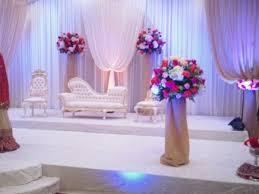Beautiful Wedding Stage Decoration Best Wedding Stage Design Image Impfashion All News About