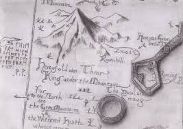 map hobbit best 25 the hobbit map ideas on middle earth map map