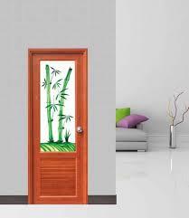 Designer Door Designer Door Pvc Designer Door Manufacturer From Ernakulam